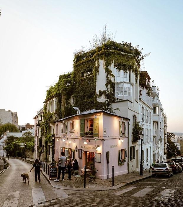Một quán cafe màu hồng ở Paris gây sốt toàn thế giới nhờ Netflix, tuy nhiên gây tranh cãi vì nhân viên quá xấu tính? - Ảnh 7.