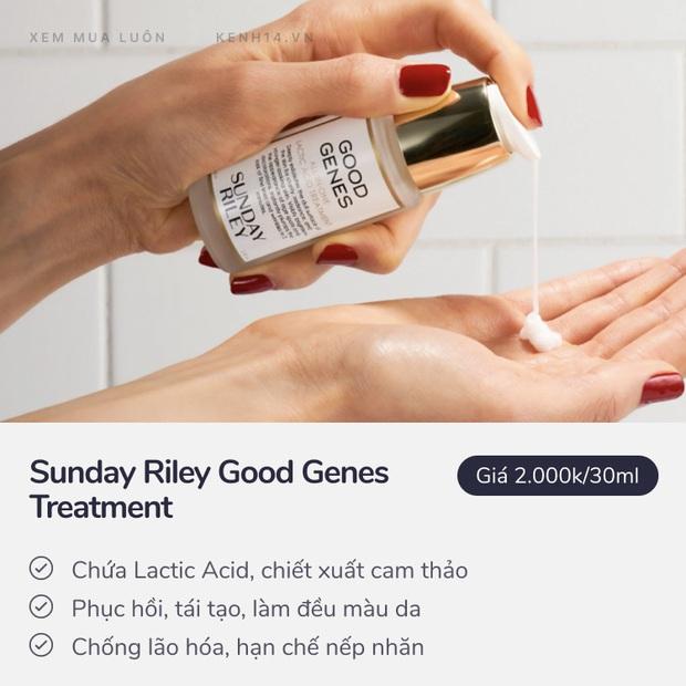 Giá chỉ từ 200k nhưng 6 loại serum này lại biến làn da từ thô ráp thành căng mọng trong tích tắc - Ảnh 10.