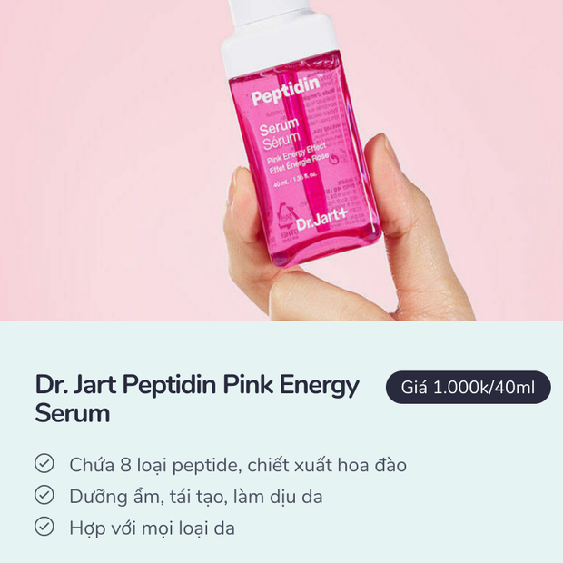 Giá chỉ từ 200k nhưng 6 loại serum này lại biến làn da từ thô ráp thành căng mọng trong tích tắc - Ảnh 6.