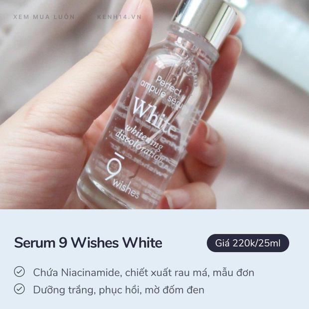 Giá chỉ từ 200k nhưng 6 loại serum này lại biến làn da từ thô ráp thành căng mọng trong tích tắc - Ảnh 4.