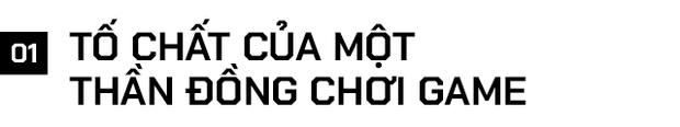 SofM: Tố chất của một thần đồng Việt Nam làm thay đổi cả lối chơi của Trung Quốc - Ảnh 2.