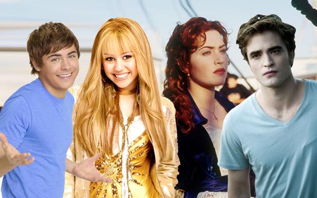 4 diễn viên dành cả thanh xuân để ghét vai đầu đời: Nữ chính Titanic nghe nhạc phim là muốn nôn mửa, tin được không? - Ảnh 1.