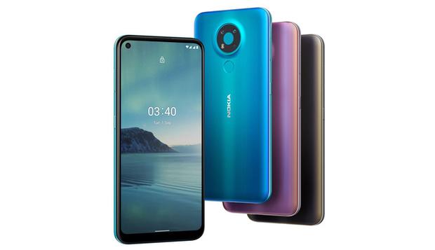 Nokia bất ngờ giới thiệu 3 mẫu smartphone mới tại Việt Nam, giá rẻ nhất 2,69 triệu đồng - Ảnh 5.