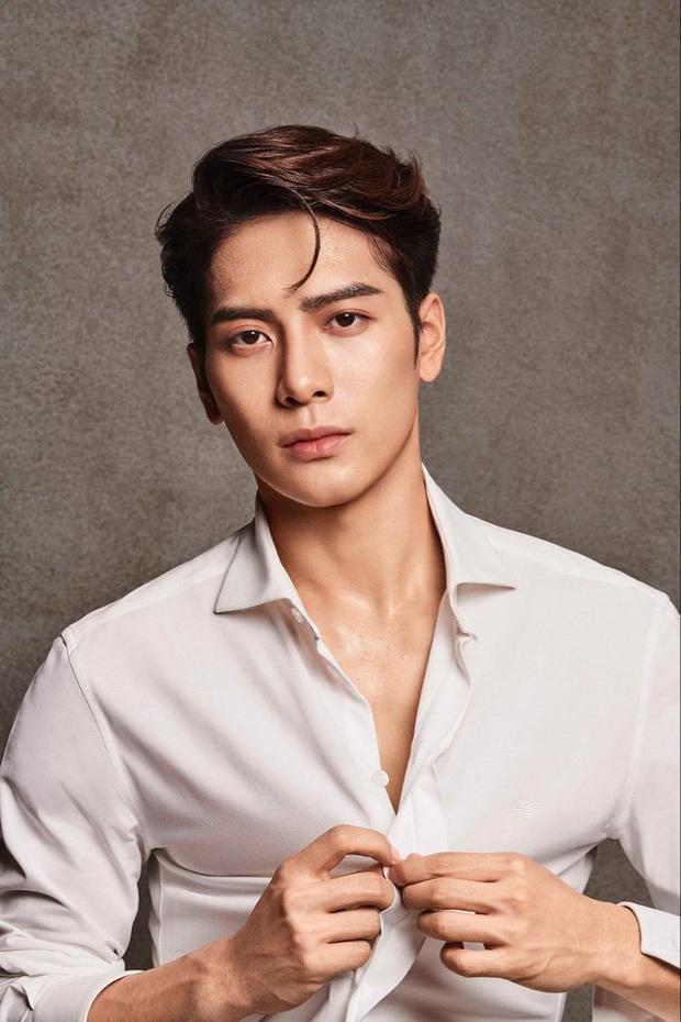 BXH 100 người đàn ông sexy nhất thế giới: BTS - Hyun Bin bị mỹ nam Cbiz lấn át, Sơn Tùng M-TP bất ngờ lọt top - Ảnh 9.