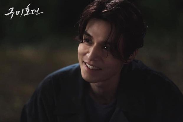 Seohyun biến hình như tắc kè hoa vẫn không làm lại rating Tale Of The Nine Tailed của chú hồ ly Lee Dong Wook - Ảnh 4.