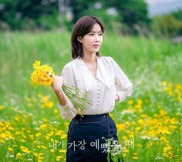 10 lần sao Hàn gặp tai nạn nghiêm trọng ở phim trường: Lee Min Ho bay móng chân vì lao vào bùn, Kim Hae Ae xém bị sóng cuốn mất xác - Ảnh 4.