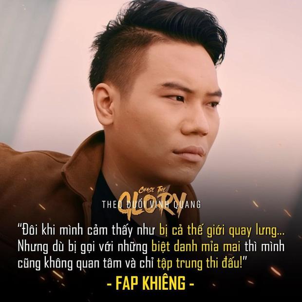 FAP KhiênG: Lai Bâng cũng bình thường như bao người khác - Ảnh 5.
