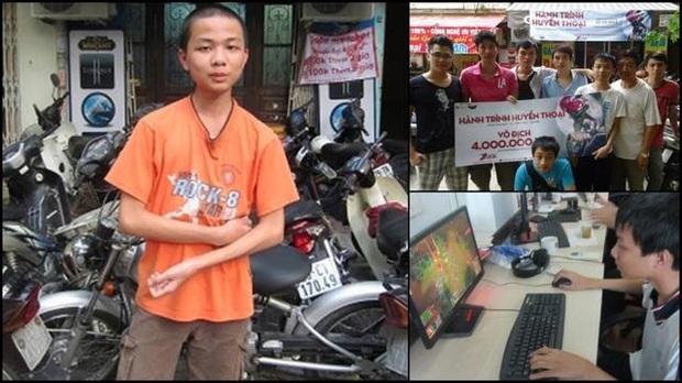 SofM: Tố chất của một thần đồng Việt Nam làm thay đổi cả lối chơi của Trung Quốc - Ảnh 3.