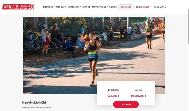 Nguyễn Linh Chi: Khi đuối sức mình hay nghĩ về những cuộc đua khó khăn hơn, không phải là chạy. Chạy là dễ nhất rồi! - Ảnh 4.