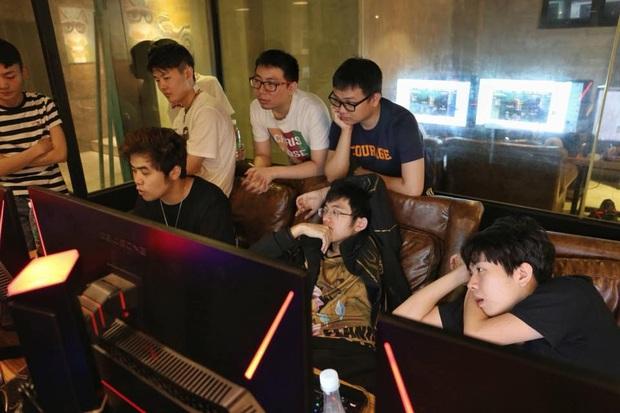 SofM: Tố chất của một thần đồng Việt Nam làm thay đổi cả lối chơi của Trung Quốc - Ảnh 13.
