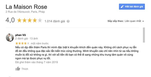 Một quán cafe màu hồng ở Paris gây sốt toàn thế giới nhờ Netflix, tuy nhiên gây tranh cãi vì nhân viên quá xấu tính? - Ảnh 4.