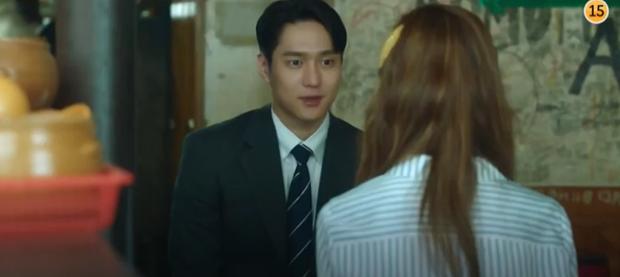 Gặp gỡ 5 lần đã chốt nhẫn cầu hôn ở Private Lives tập 2, ngỡ vớ bở từ nam thần nhưng Seohyun lầm rồi! - Ảnh 2.