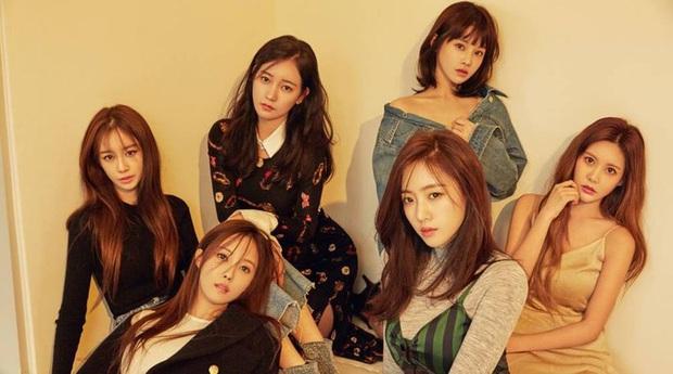 Màn comeback kinh hoàng của T-ara: Sự nghiệp lao dốc vì scandal bắt nạt Hwayoung, Hyomin bị mắng dù kẻ ác là người vô trách nhiệm - Ảnh 10.