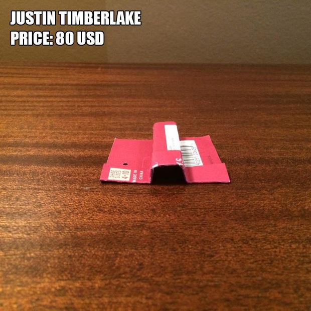 Anh chàng kiếm bộn tiền nhờ bán các kiệt tác origami phong cách cực lú lẫn - Ảnh 5.