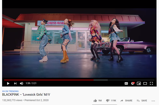 BLACKPINK tung video vũ đạo giờ trái khoáy, fan nhìn phòng tập mới vừa đẹp vừa sáng sủa đòi cày view cho vượt MV luôn - Ảnh 10.
