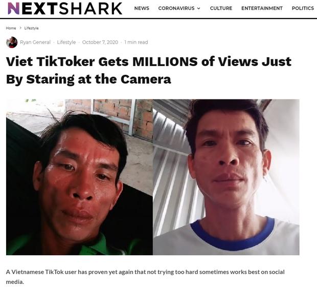 Sau Soytiet có thêm hiện tượng mạng Việt Nam lên báo Mỹ: chỉ nằm võng nghe nhạc, nhìn chằm chằm camera cũng gây bão? - Ảnh 2.