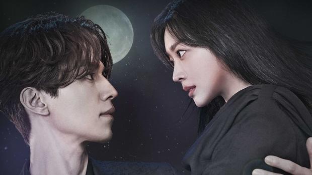 Bạn Trai Tôi Là Hồ Ly: Ra mà xem Lee Dong Wook đi diệt quái vừa cộc vừa cưng, phim Hàn đang sốt hẳn là đây! - Ảnh 2.