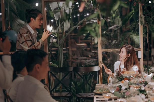 Midu lên tiếng về mối quan hệ với trai đẹp Người Ấy Là Ai sau loạt ảnh dự sinh nhật cùng nhau - Ảnh 5.
