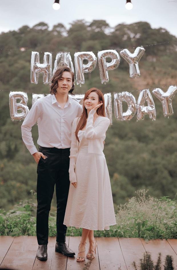 Midu lên tiếng về mối quan hệ với trai đẹp Người Ấy Là Ai sau loạt ảnh dự sinh nhật cùng nhau - Ảnh 3.