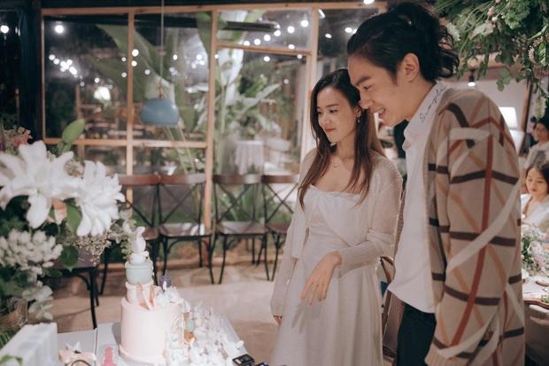 Midu lên tiếng về mối quan hệ với trai đẹp Người Ấy Là Ai sau loạt ảnh dự sinh nhật cùng nhau - Ảnh 6.