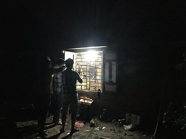 Vụ xác cô gái 18 tuổi quấn khăn, đang phân hủy ở Quảng Nam: Nghi phạm là con trai chủ nhà - Ảnh 2.