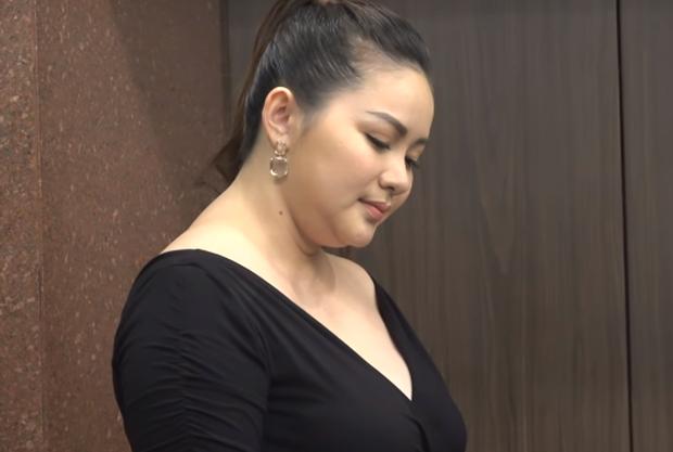 Không thể nhận ra Phan Như Thảo sau khi lên cân vì sinh nở, netizen nghe xong lý do đằng sau mà phải xuýt xoa ghen tị - Ảnh 2.