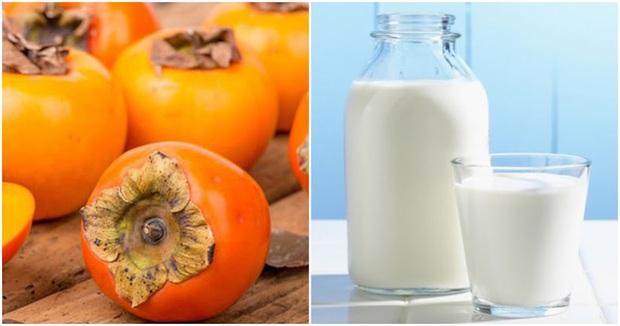Hồng giòn vào mùa ăn vừa ngọt vừa giàu dinh dưỡng, nhưng bạn cần lưu ý 5 điều để tránh nguy cơ tắc ruột - Ảnh 6.