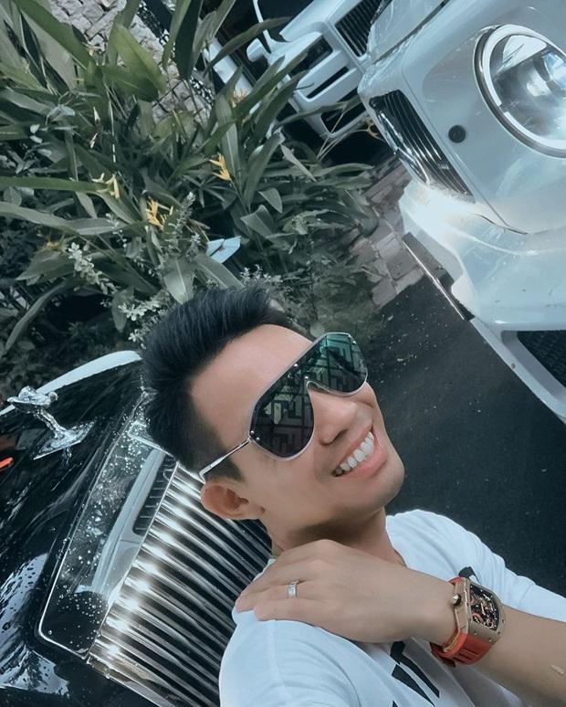 Cứ đà này Minh Nhựa sẽ debut rapper giàu nhất Việt Nam, đứng bên khối tài sản 100 tỷ gieo vần thì ai chơi lại - Ảnh 1.