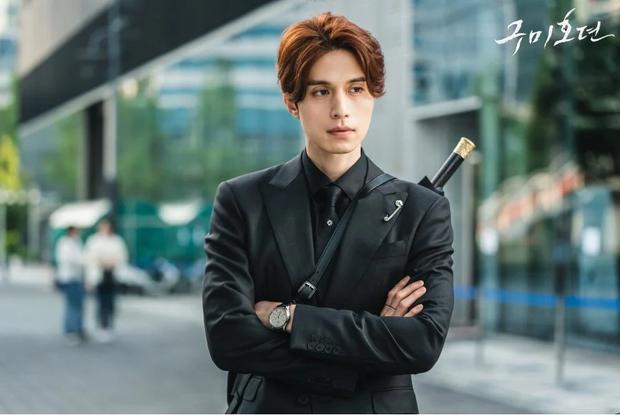 Bạn Trai Tôi Là Hồ Ly: Ra mà xem Lee Dong Wook đi diệt quái vừa cộc vừa cưng, phim Hàn đang sốt hẳn là đây! - Ảnh 11.