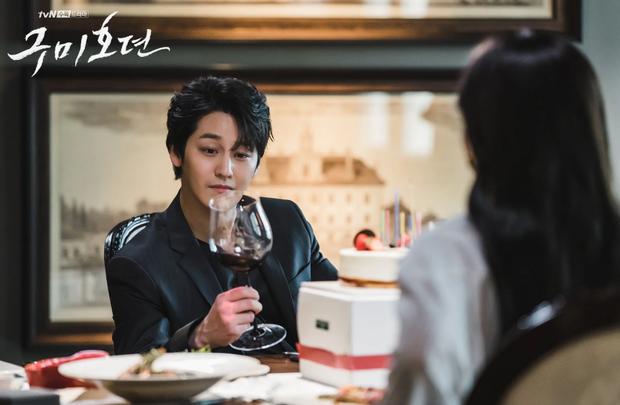 Bạn Trai Tôi Là Hồ Ly: Ra mà xem Lee Dong Wook đi diệt quái vừa cộc vừa cưng, phim Hàn đang sốt hẳn là đây! - Ảnh 9.