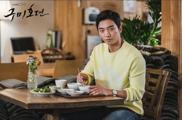 Bạn Trai Tôi Là Hồ Ly: Ra mà xem Lee Dong Wook đi diệt quái vừa cộc vừa cưng, phim Hàn đang sốt hẳn là đây! - Ảnh 10.