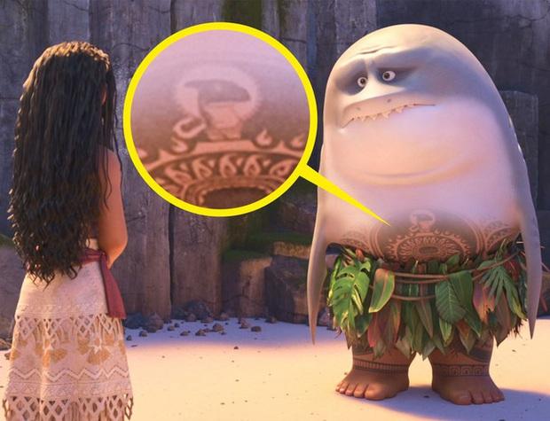 Các nhân vật trong vũ trụ Disney sẽ như thế nào ở phiên bản thực? - Ảnh 1.