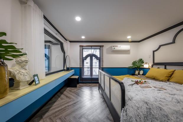 Dọn sạch bách nhà bừa bộn 85m2, hô biến y hệt resort, điểm nhấn đỉnh cao nằm ở căn bếp - Ảnh 5.