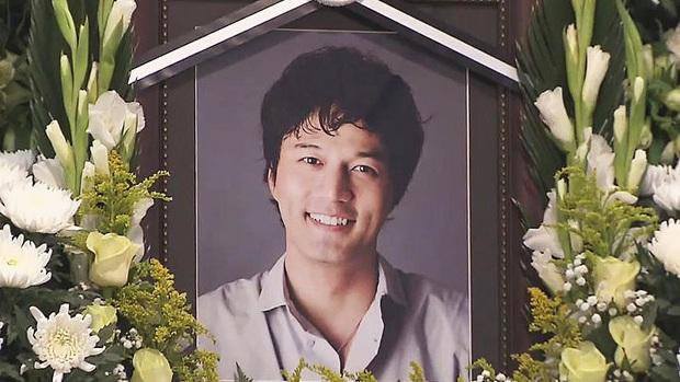 Bi kịch tài tử Kim Sung Min: Con trai Phó chủ tịch LG tự vươn lên, ngờ đâu ma túy và tình yêu sét đánh để lại kết cục chấn động xứ Hàn - Ảnh 10.