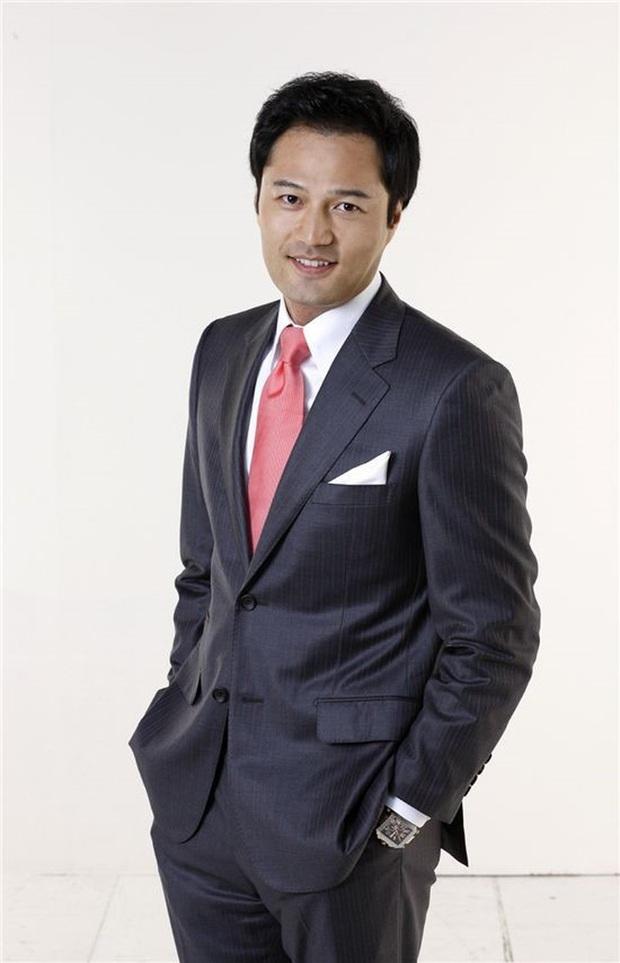 Bi kịch tài tử Kim Sung Min: Con trai Phó chủ tịch LG tự vươn lên, ngờ đâu ma túy và tình yêu sét đánh để lại kết cục chấn động xứ Hàn - Ảnh 2.