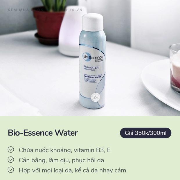 6 chai xịt cấp ẩm xịn sò chị em nên bổ sung vào quy trình skincare để da không có cửa khô căng  - Ảnh 2.