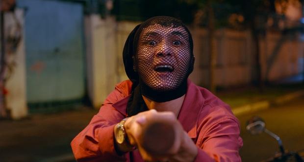 Hoàng Yến Chibi méo mặt khi đụng độ sát thủ tất lưới ở teaser Người Cần Quên Phải Nhớ - Ảnh 6.