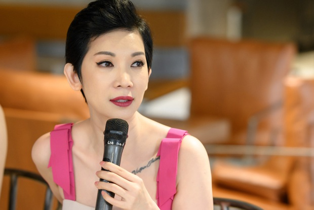 Xuân Lan hé lộ phản ứng của chồng và bố sau khi scandal với Trọng Hưng nổ ra - Ảnh 1.