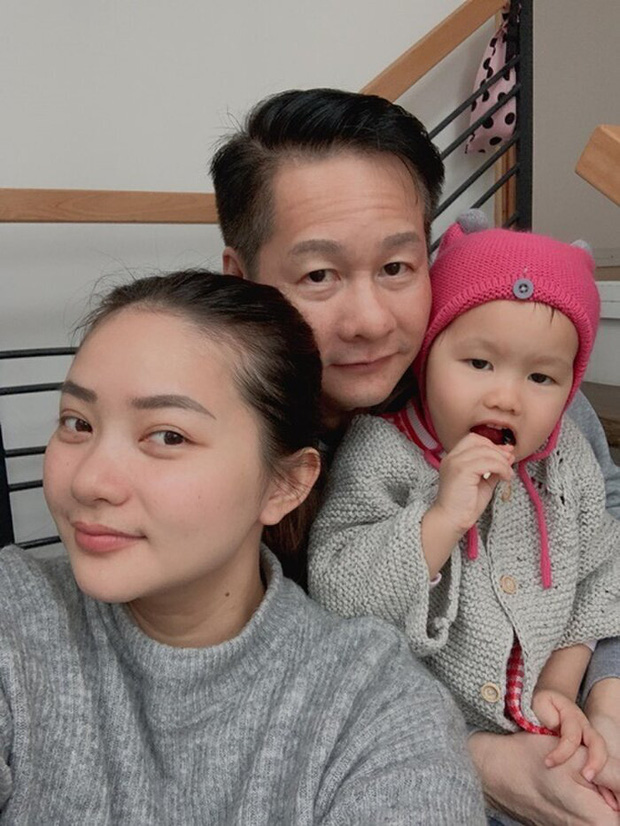 Không thể nhận ra Phan Như Thảo sau khi lên cân vì sinh nở, netizen nghe xong lý do đằng sau mà phải xuýt xoa ghen tị - Ảnh 6.