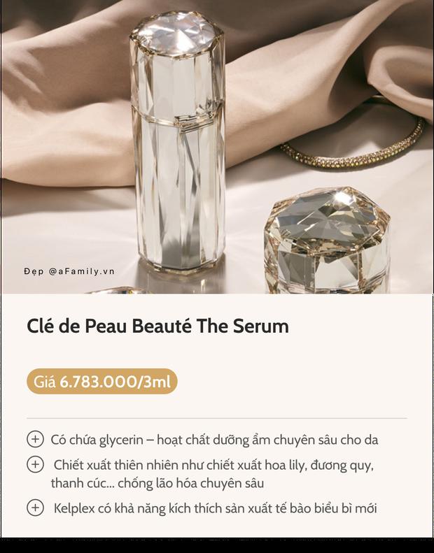 Sao Vbiz chống già tuổi 30: Hà Tăng dùng lọ serum gần 7 triệu, Thu Thảo chọn kem chứa 6 loại dầu hiếm từ châu Phi - Ảnh 2.