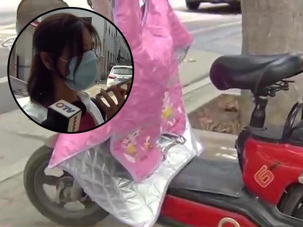 Nữ sinh 15 tuổi vô tình tông trúng xe BMW nhưng không bị chủ xe đòi bồi thường, 3 năm sau bất ngờ bị kiện từ một người khác - Ảnh 1.