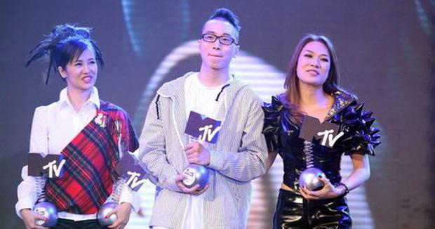 Karik tiết lộ bản rap châm biếm showbiz 10 năm trước từng bị nghệ sĩ hạng A dè bỉu, rap chỉ là thứ âm nhạc làm nền - Ảnh 2.