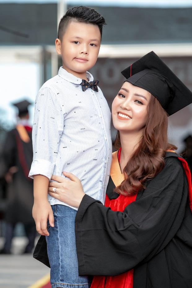 Phỏng vấn nóng Thuỵ Vân trước Bán kết HHVN: Hé lộ lý do 10 năm giữ kín diện mạo ông xã, khẳng định Hoa hậu không phải một nghề - Ảnh 14.