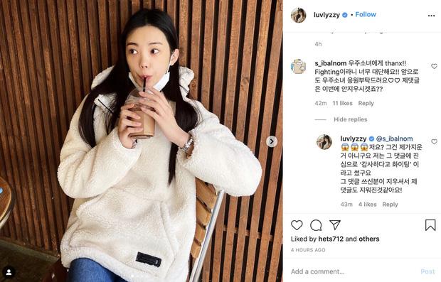 Lizzy (After School) mỉa mai đàn em sao chép concept của Orange Caramel nhưng ai ngờ bị netizen bật ngược vì quá sân si! - Ảnh 6.