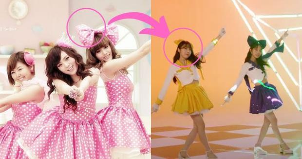 Lizzy (After School) mỉa mai đàn em sao chép concept của Orange Caramel nhưng ai ngờ bị netizen bật ngược vì quá sân si! - Ảnh 3.