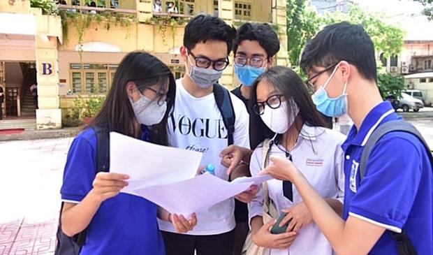 Bộ GD&ĐT tăng cường thanh, kiểm tra công tác tuyển sinh của các trường đại học - Ảnh 1.