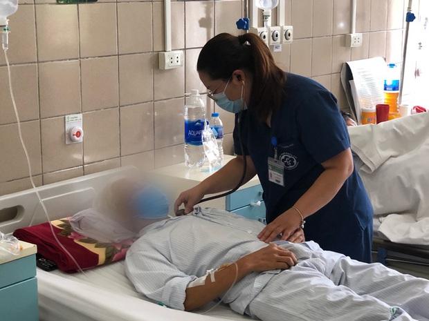 Nhiều bệnh nhân ngộ độc thuốc diệt chuột thế hệ mới - Ảnh 1.