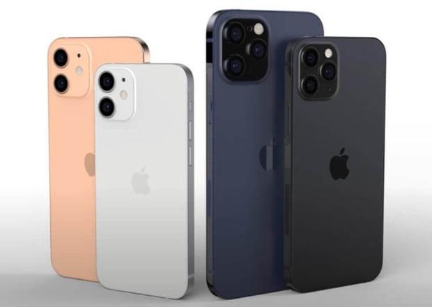 iPhone 12 và nhiều sản phẩm mới sắp được Apple giới thiệu - Ảnh 1.