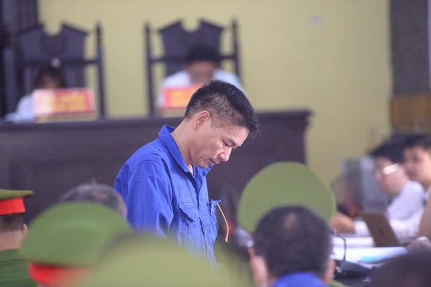Gian lận thi cử ở Sơn La: Cựu thượng tá Công an kháng cáo kêu oan - Ảnh 2.