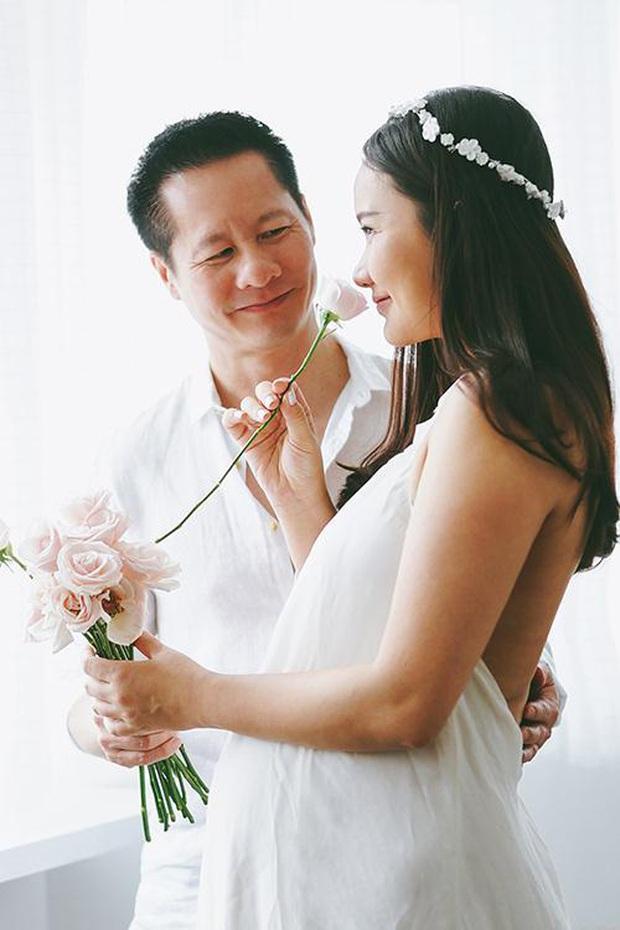 Phan Như Thảo: Nàng mẫu bốc lửa Ngọc Trinh dè chừng 1 thời, lên cân khó nhận ra nhưng vẫn okla vì chồng đại gia mê mẩn - Ảnh 10.